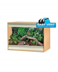 Vivexotic Viva+ Vivarium: Terrestrial Small (2ft): Beech