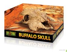 Exo Terra Buffalo Skull Hide / Cave