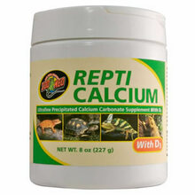 Zoo Med Repti Calcium With D3 (227g)