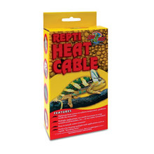 Zoo Med Repti Heat Cable 7m 50w
