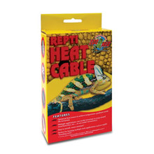 Zoo Med Repti Heat Cable 12m 100w