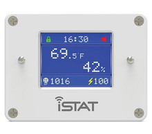 iStat Pulse Plus Thermostat