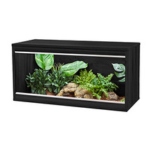 Vivexotic Repti-Home Medium Black