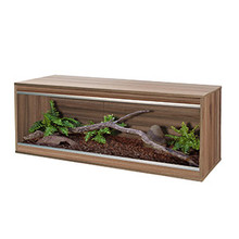 Vivexotic Repti-Home Large Walnut