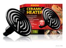 Exo Terra Ceramic Heat Emitter 250 Watt