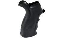 UTG AR15 Ergonomic Pistol Grip Black