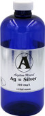 Angstrom Minerals - Silver 16 oz