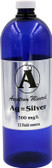 Angstrom Minerals - Silver 32 oz