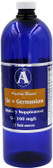 Angstrom Minerals - Germanium 32 oz