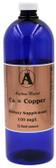 Angstrom Minerals - Copper 32 oz