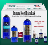 Immune Boost Health Pack