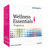 Wellness Essentials® Pregnancy - Metagenics