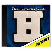 WOW Album by The Honorifics