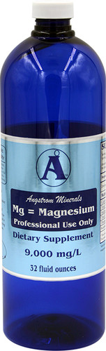 Magnesium Professional Line 32 oz - Angstrom Minerals