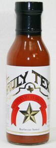 Southern Pecan BBQ Sauce