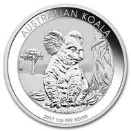 2017 Koala Silver