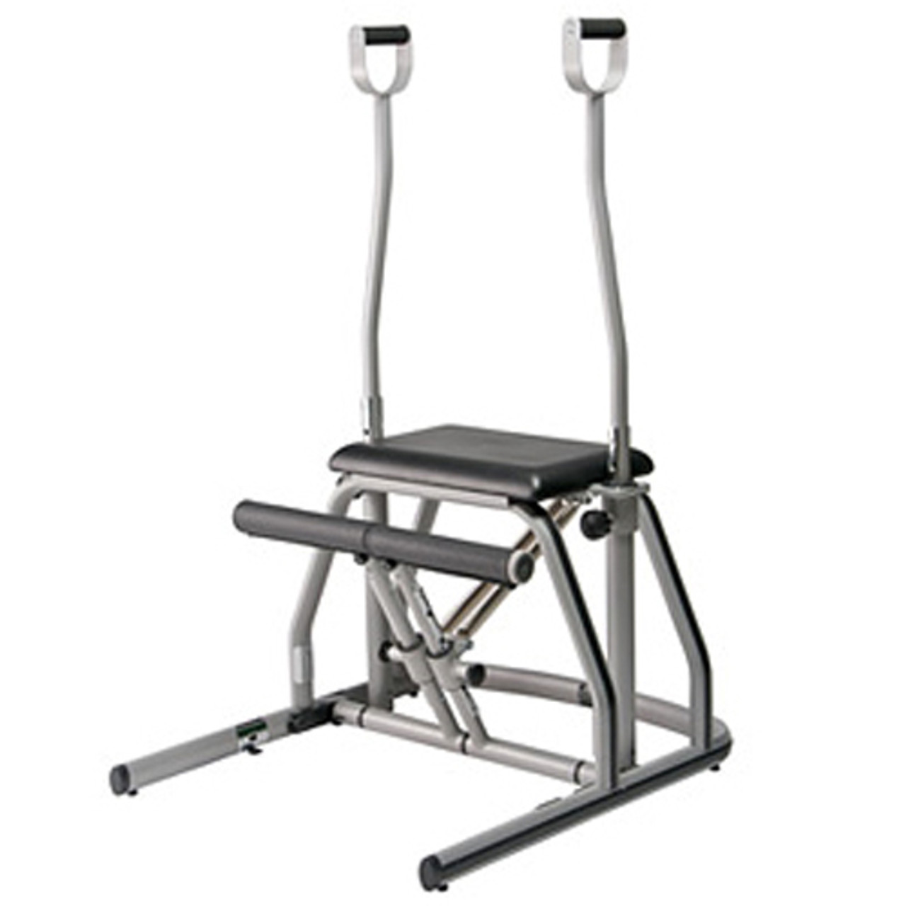 MVe® Split Pedal Chair with handles