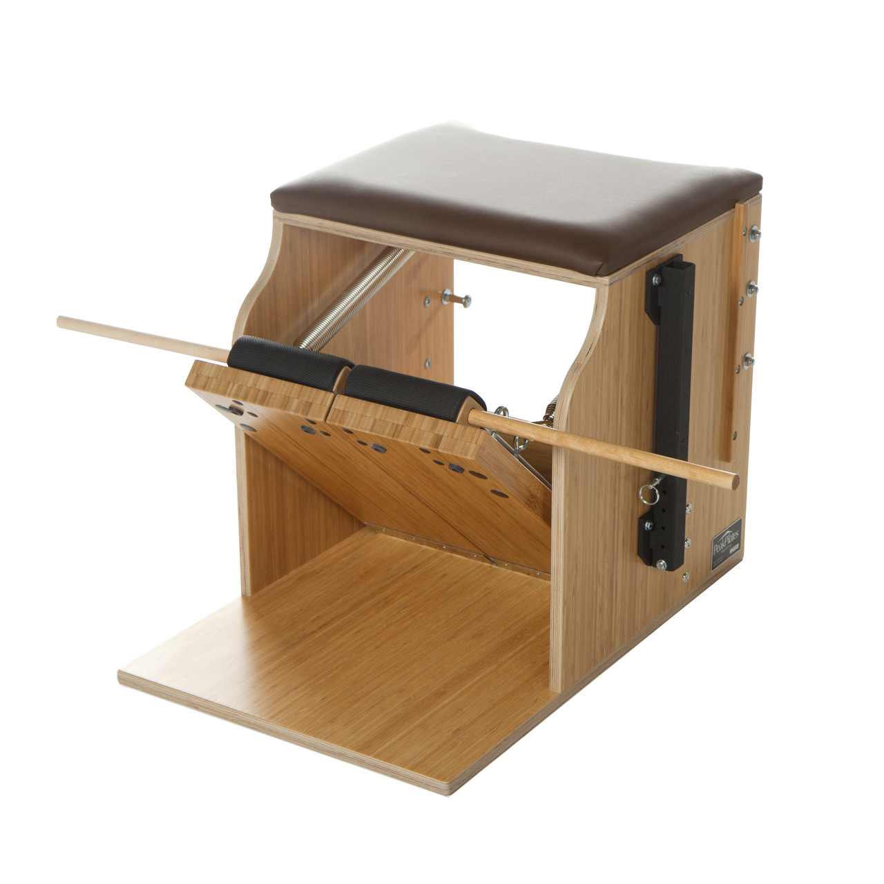 Low Chair (Split Pedal)
