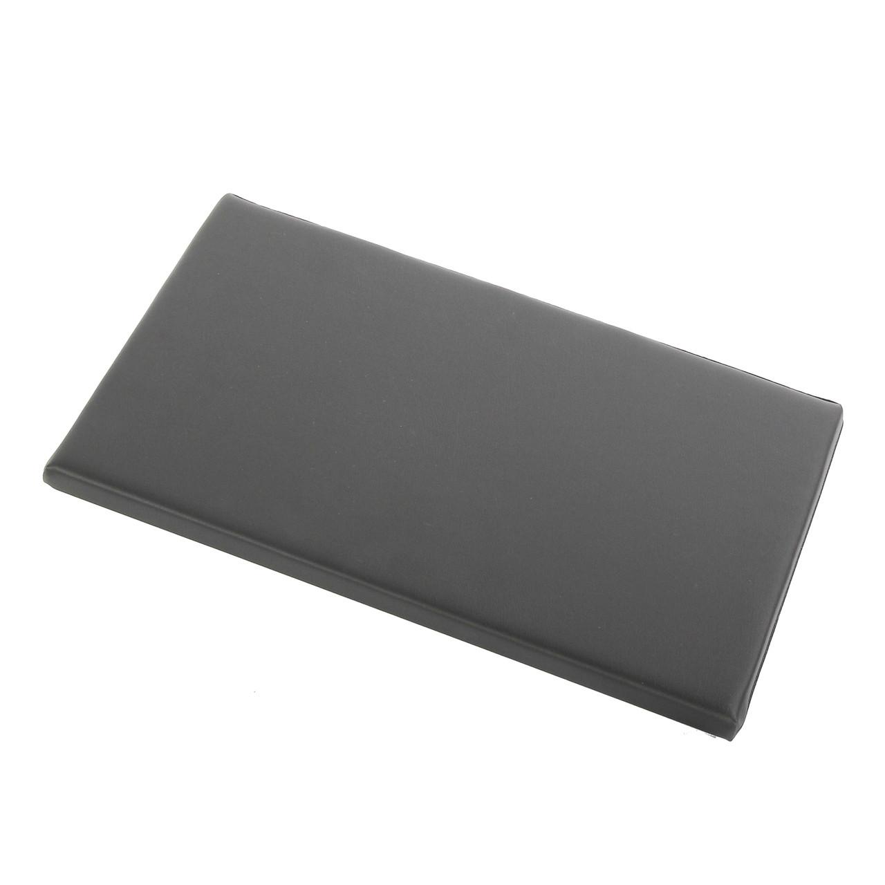 Flat Foot Plate
