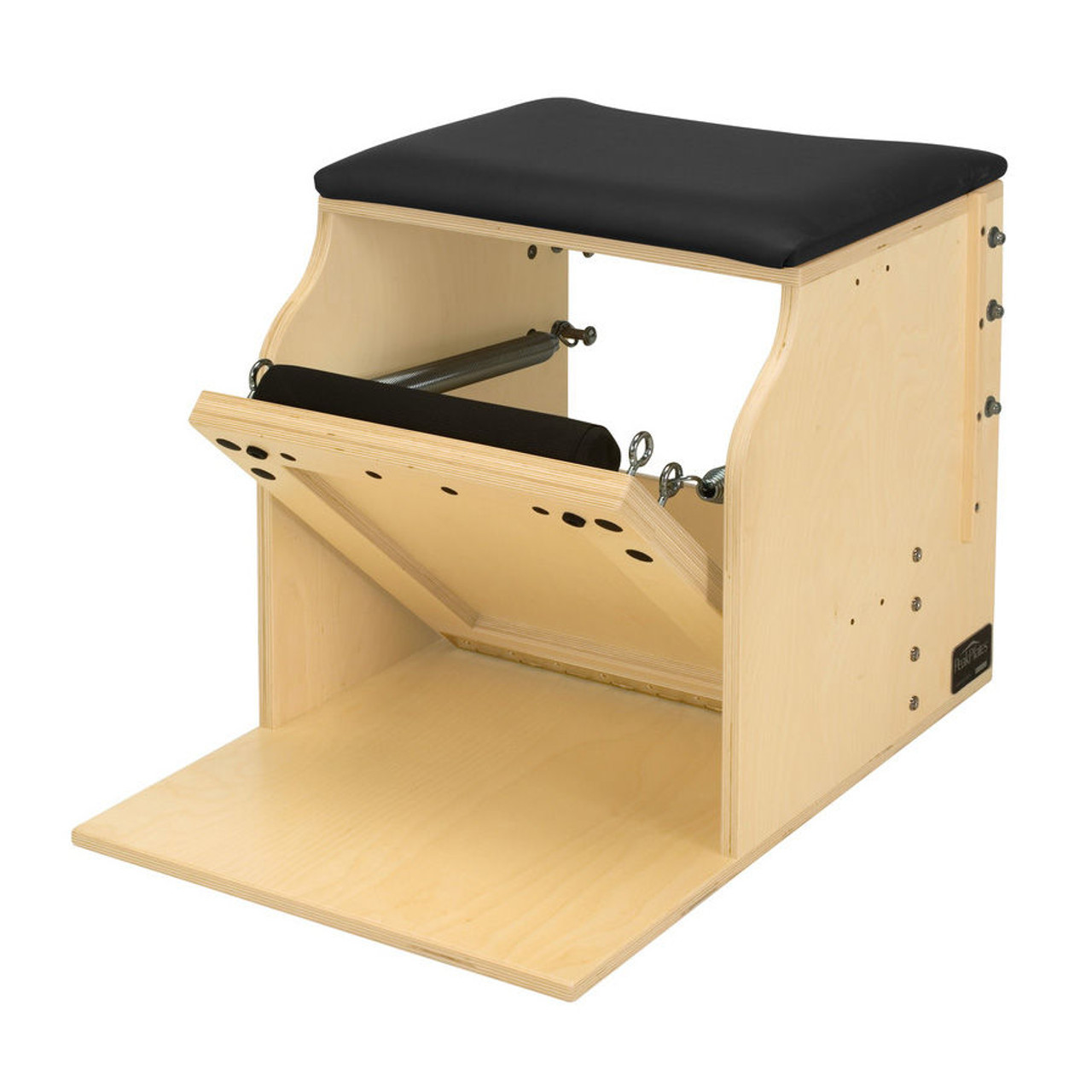 Balanced Body Pilates Chair - Low chair single pedal