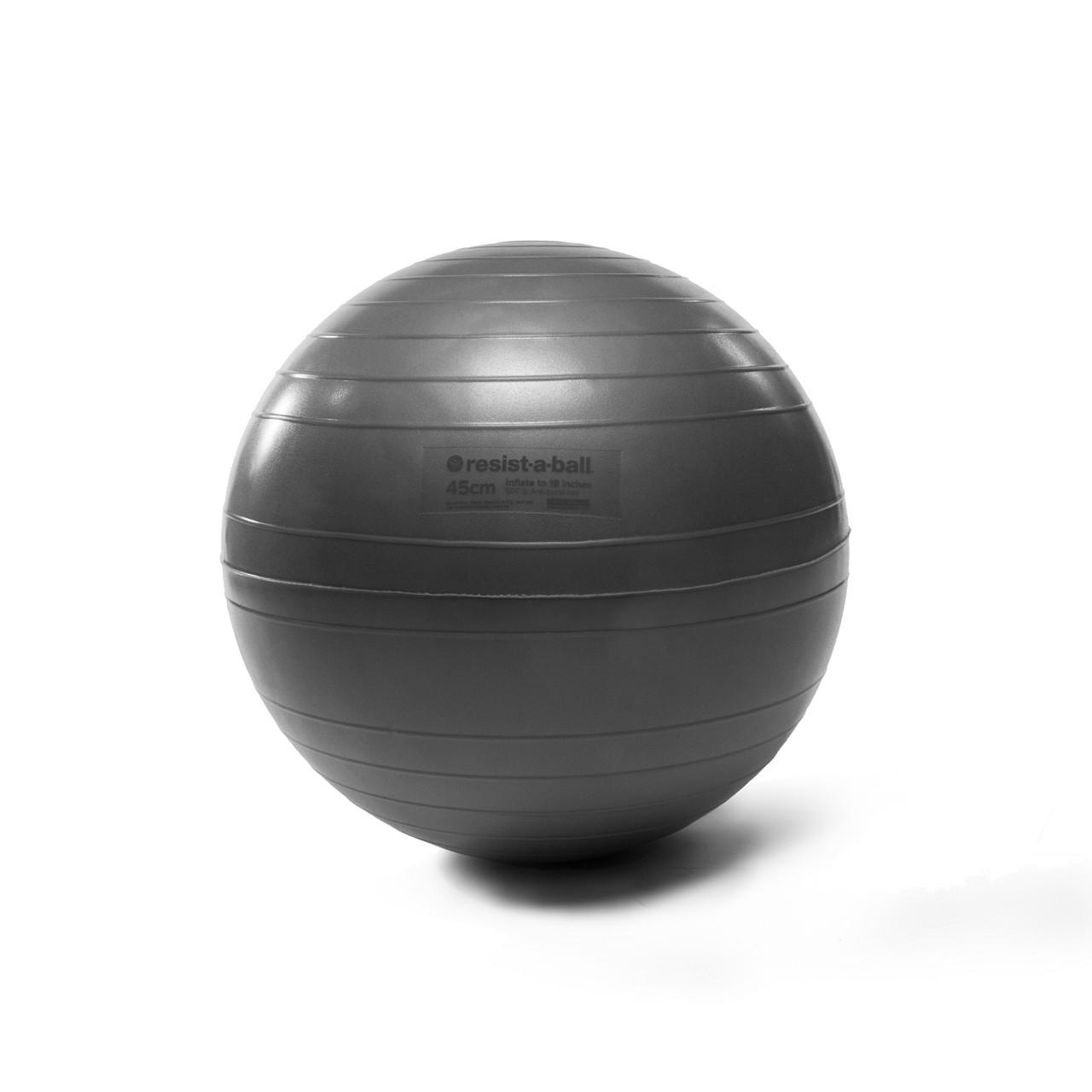 Resist-A-Ball Silver 45cm