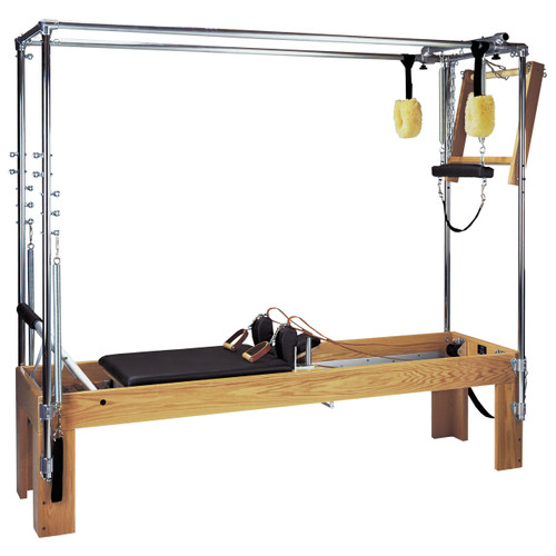 pilates machine cadillac
