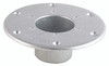 ROUND FLUSH MOUNT TABLE BASE
