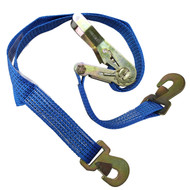 "Picture of 2""x7' Ratchet Tied-Down in blue"