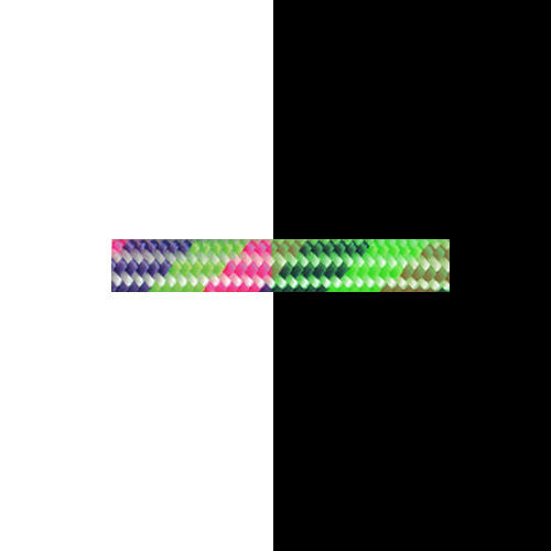 Sweet Tart Glow 550 Parachute Cord