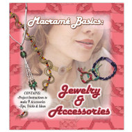 Macrame Basics: Jewelry & Accessories