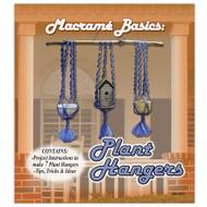Macrame Basics: Plant Hangers