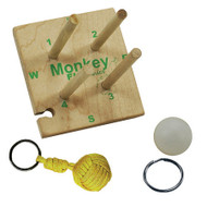 Monkey Fist Maker Tool Set