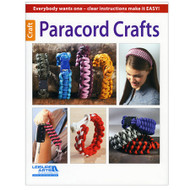 Paracord Crafts by Leisure Arts