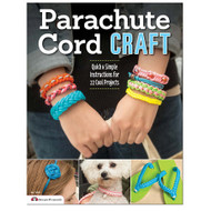 Parachute Cord Craft: Quick and Simple Instructions