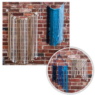 Modern Macramé Wall Hanging Kit
