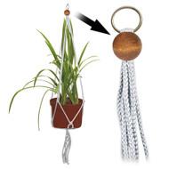 Plant Hanger 36 inch (91.4 cm) - White
