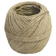 Natural 20 lb. Hemp 1mm Thickness - Natural Color