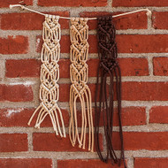 Macramé Heart Wall Hanging Kit