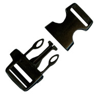 Signal Whistle Buckle