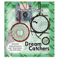 Macrame Basics: Dream Catchers
