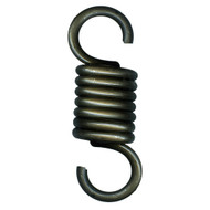Stainless Steel Decorative Spring Hanger