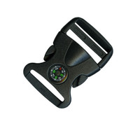 25mm (1 inch) Compass Buckle