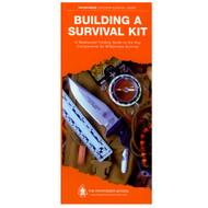 Building a Survival Kit Waterproof Guide