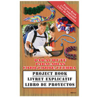 Parachute Cord Project Book Edition 2