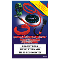 Parachute Cord Project Book Reflective