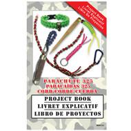 Parachute Cord Project Book 325 Handbook