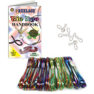 Tie Dye Rexlace Super Value Pack
