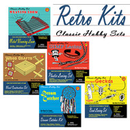 Retro Craft Kits