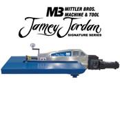 "Jamey Jordan Signature 24"" or 36"" Bead Roller Table"