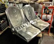 Bomber Seats #4